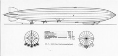 meyer0559.tif (San Diego Air & Space Museum Archives) Tags: schüttelanz polarexplorer drawing airship