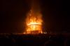 Burning (mooet) Tags: burningman blackrockcity ceremony fire man people ritual night bm2017 2017 fujixseries x100s fujifilm