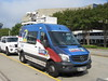 2 Action News (TheTransitCamera) Tags: mercedesbenz sprinter news media van reporting television channel2