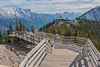 DSC00095 (Antonio Mikale Photography) Tags: sulfur canada canadian rockies banff alberta lookout sony a350