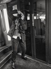 1,2,3...Pa-ta-ta... (ZAP.M) Tags: bn monocromo retrato viaje carcassonne languedoc elrosellon francia lafrance flickr zapm mpazdelcerro nikon nikon5300