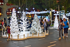 Paragon Shopping Centre (chooyutshing) Tags: xmastree decorations lightedup walkway paragonshoppingcentre orchardroad christmasfestival2017 attractions celebrations singapore