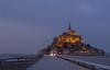 le merveille dorée ( 50 Mont Saint-michel , Normandie ) (miguel photos 35400) Tags: mont manche