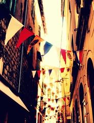 festive (Bambola 2012) Tags: europe europa hrvatska croatia croazia dalmatia dalmacija dalmazia šibenik summer estate ljeto