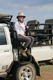 Namibia Hunting Safari 25