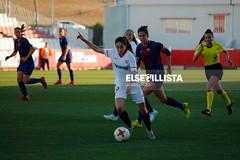 Sevilla FC Femenino - FC Barcelona Femenino-33