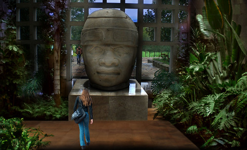 """Museo de Antropología de Xalapa • <a style=""""font-size:0.8em;"""" href=""""http://www.flickr.com/photos/30735181@N00/24026934687/"""" target=""""_blank"""">View on Flickr</a>"""