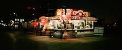 Atlantic City Boardwalk (Travis Estell) Tags: 35mmfilm atlanticcity atlanticcityboardwalk atlanticcityonfilm fujinatura1600 hasselbladxpanii natura1600 newjersey newjerseyonfilm thedarkroomlab xpanii boardwalk unitedstates us