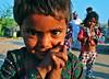 India- Dasada- gipsy camp (venturidonatella) Tags: asia india dasada gipsy gipsycamp portrait ritratto occhi eyes sguardo look people persone gentes nikon nikond300 d300 colors colori volto faccia face emozioni