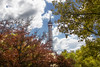 Flaner dans les rues de Paris... (josettegoyer) Tags: paris « tour eiffel » france avenue kléber