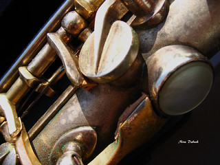 Another Part of the Saxophone