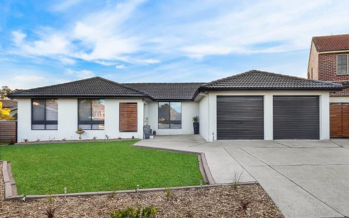 6 Ute Pl, Bossley Park NSW 2176