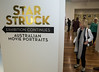 Starstruck Media Launch (National Portrait Gallery) Tags: starstruckau nfsa npg canberra nationalfilmandsoundarchive nationalportraitgallery openingnight andrewtaylor