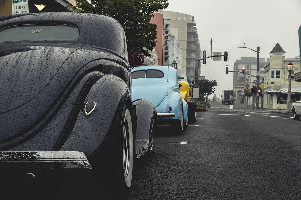 The Worlds Best Photos Of Classiccars And Seaside Flickr Hive Mind - Seaside oregon car show