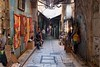 Business Quiet in the Mornings (l plater) Tags: oldcityofjerusalem israel muslimquarter