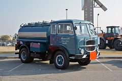 Fiat 642 N6 (Maurizio Boi) Tags: fiat 642 cisterna autocisterna camion autocarro truck lorry lkw old oldtimer classic vintage vecchio antique italy