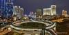 Macao (Rolandito.) Tags: asia china macao venetian dusk twilight blue hour night new area casino casinos