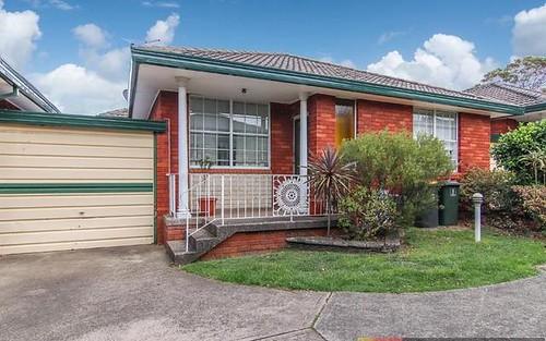 3/32 Beaconsfield St, Bexley NSW 2207