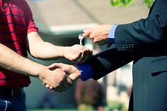 5 Negotiating Strategies for Potential Homebuyers (irvineresidential) Tags: 5 negotiating strategies for potential homebuyers