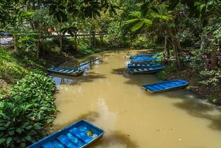 grotte khao kob trang - thailande 2