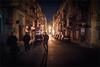 valletta by night (polomar) Tags: camera leica q lens summilux 28 17 asph common flickr polomar subject street strasse people menschen darkness available light nacht night ort valetta valletta malta