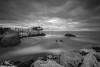 Trabocco Punta Tufano (antoninao) Tags: traboccopuntatorre mare nuvole rocce altramonto sanvitochietino abruzzo chieti canon5dmarklll