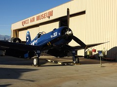"FG-1D Corsair 1 • <a style=""font-size:0.8em;"" href=""http://www.flickr.com/photos/81723459@N04/24973571398/"" target=""_blank"">View on Flickr</a>"