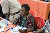 Forest Tenure Reform Implementations in Uganda (CIFOR) Tags: people females women mitigation climatechange discussion colloquium kampala centralregion uganda ug