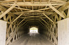 details inside the Covered Bridges of Madison County, Iowa - 2016 (TAC.Photography) Tags: bridge bridges wooden covered coveredbridge madisoncounty iowa history truss trusssystem woodendeck tomclarkphotographycom tacphotography tomclark d7000