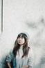 一百萬隻蝴蝶 . 麻醉風暴1與2 超推... (Mr.Sai) Tags: chinoncm3 meyeroptikgörlitzoreston50mmf18zebra fuji8583400tcinefilm ecn2 process analog filmisnotdead taiwan taipei portrait girl rena