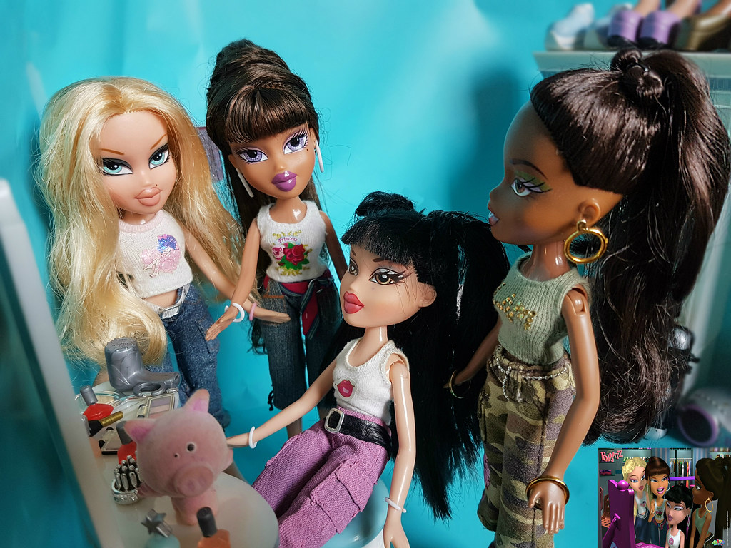The World's most recently posted photos of bratz and ...
