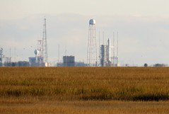 Antares/Cygna Rocket (baypeep) Tags: rocket antares cygna nasa wallops