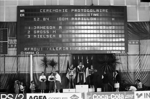 214 Swimming_EM_1987 Strasbourg