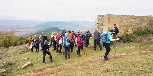 Senderismo por Monte Toloño Logroño Fotografia Tomas Sanz (111)