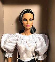 IMG_1527 (doll_enthusiast) Tags: integrity toys eugenia perrin frost la femme vivacite fashion royalty fr fr2 doll dolls