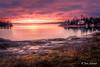 Meilahti (Joni Salama) Tags: meri vesi luonto exposureblending auringonlasku valo meilahti panorama helsinki suomi lightroom uusimaa finland fi