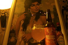 """Brewed by women"" (JoséDay) Tags: gebrouwendoorvrouwen brewerybrewedbywomen breweryamsterdam beersilove beersilovegroup bière bier dutchbeer nederlandsebrouwerij creatief creativetablegroup trickytripel thebigboss"