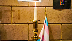 2017.11.20 Transgender Day of Remembrance #TDOR, Washington, DC USA 0606