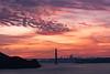 Sunrise - Marin Headlands - Nov. 21 2017 (louisraphael) Tags: sunrise marin headlands golden gate bridge