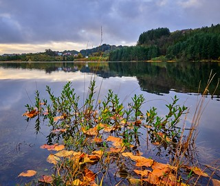 Another autumn memory, Norway