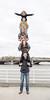 Dykema Totem Pole (Rudy Malmquist) Tags: dykema leticia rob landon madysen tinley grand rapids michigan portrait totem pole shoulder ride downtown outside
