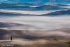 toscana4R-3 (Stanislav Don Simon) Tags: agro castle cloud fog italy sky sunrise sunset true tuscany деревня дерево закат замок италия небо облака пашня поле рассвет тоскана
