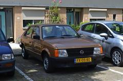 1980 Opel Kadett D FX-05-BD (Stollie1) Tags: 1980 opel kadett d fx05bd arnhem