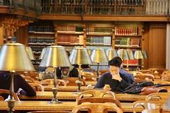 In the Reading Room (Read2me) Tags: nyc pree cye tcfe candid nypl reading book man friendlychallengeswinner ge perpetualchallengewinner phone
