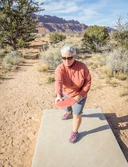 dgm (10 of 23) (dsrphotography) Tags: desert disc discgolf golf greg moab samson utah