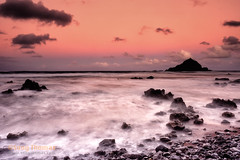 Maui (Objects1000) Tags: hawai longexposure colorful maui sunset vibrant colors seascape mystic landscape