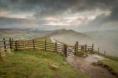 Mam Tor Derbyshire-1.jpg (Steve8415) Tags: derbyshire uk canon landscape rain rainyday nisi