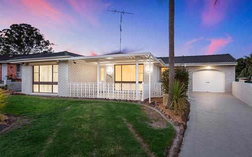 192 Minchin Drive, Minchinbury NSW