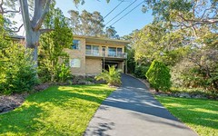 13 Borambil Place, Oyster Bay NSW