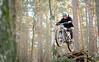 BÄÄM (Hagbard_) Tags: mtb mountainbike mtblife lifestyle fujifilm xt20 intothewoods fun spass jumping freeride ride bike velo action photography portrait shoot wald